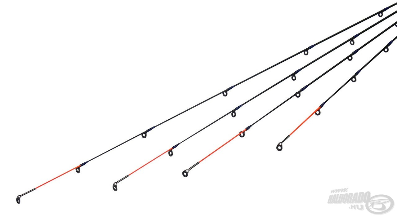 4 különböző hosszúságú…