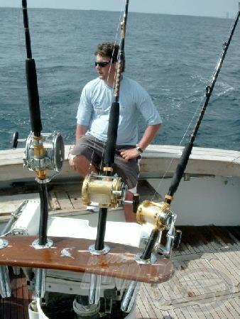 Floridai horgászatok - Visszatérés az Atlanti-óceánra