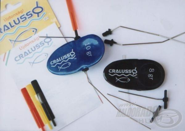 Némi kreativitást igényel a Cralusso használatba vétele