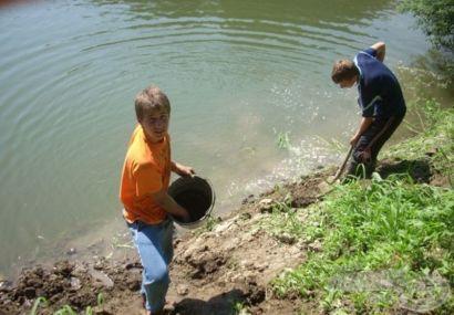 Gyermekek   élménybeszámoló írásai 6. rész