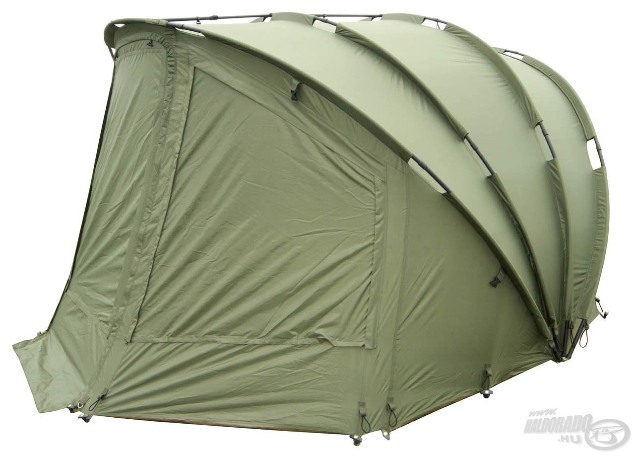 A FOX adatai szerint ez a legnagyobb darabszámban értékesített sátruk