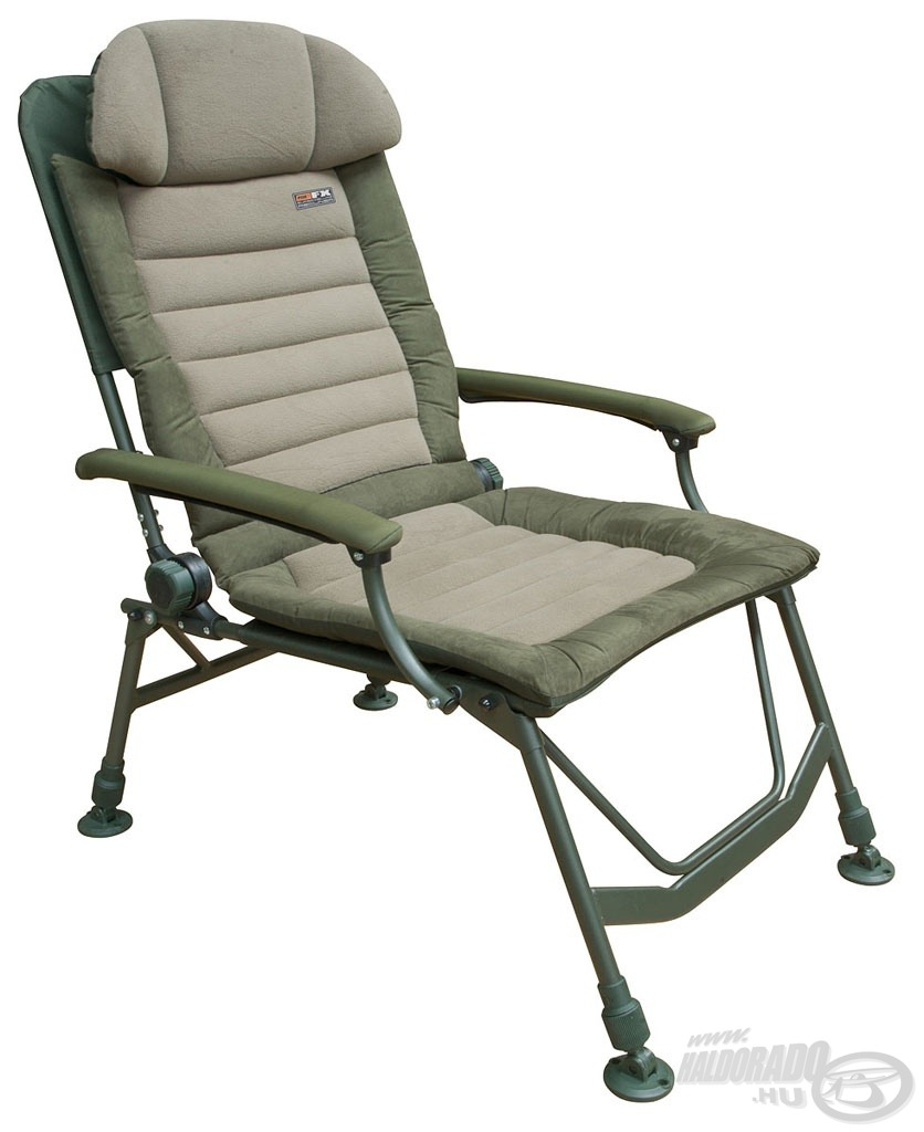 Ez a fotel garantáltan kényelmes