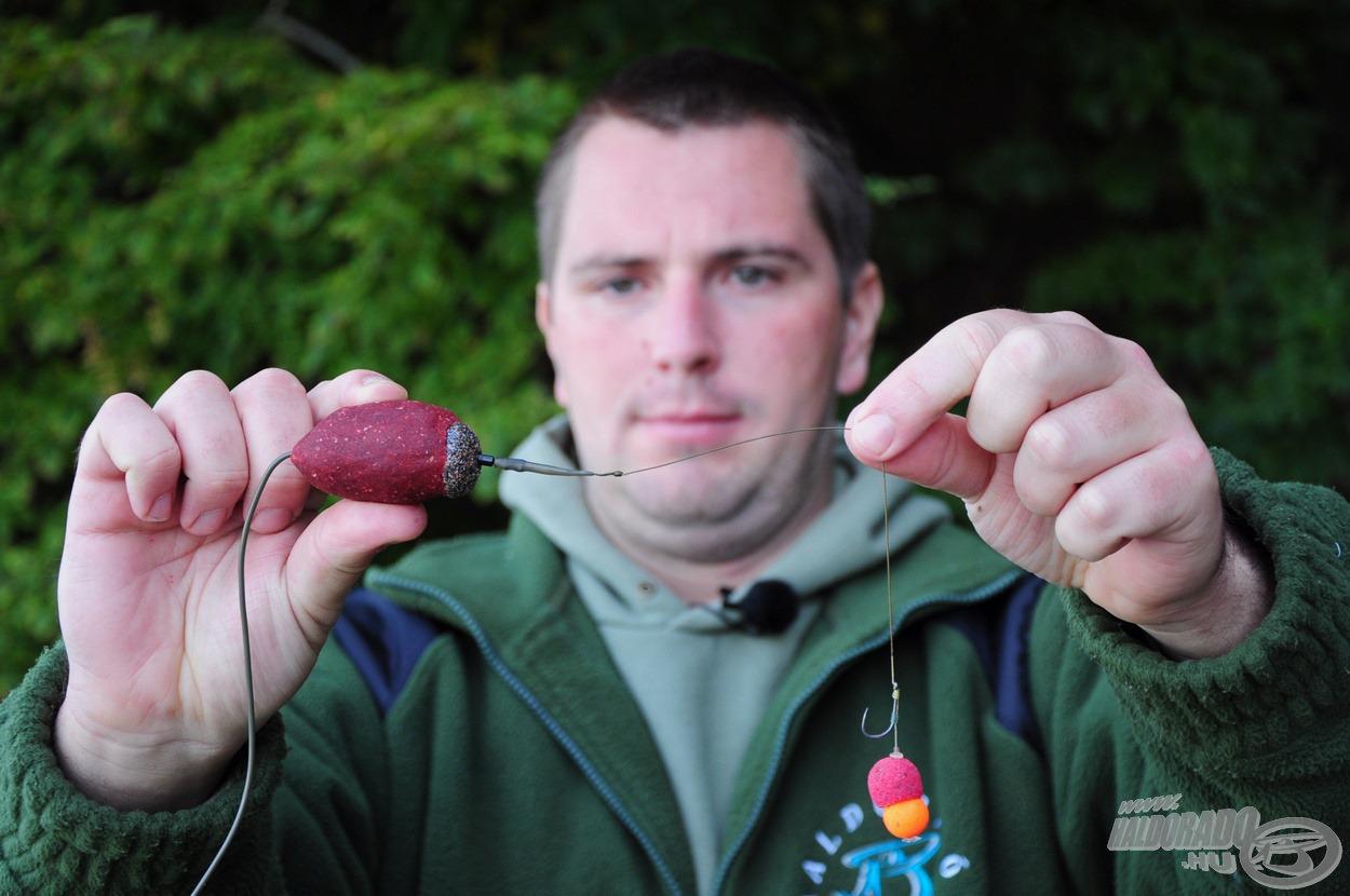 Ahogy a többi íz, úgy a Fűszeres Vörös Máj család is kapható lesz a bojlikon kívül dip és paszta formájában is