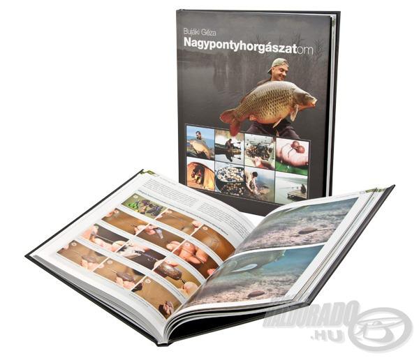 Ez a könyv a kapitális halak becserkészésében és horogra kerítésében nyújt segítséget