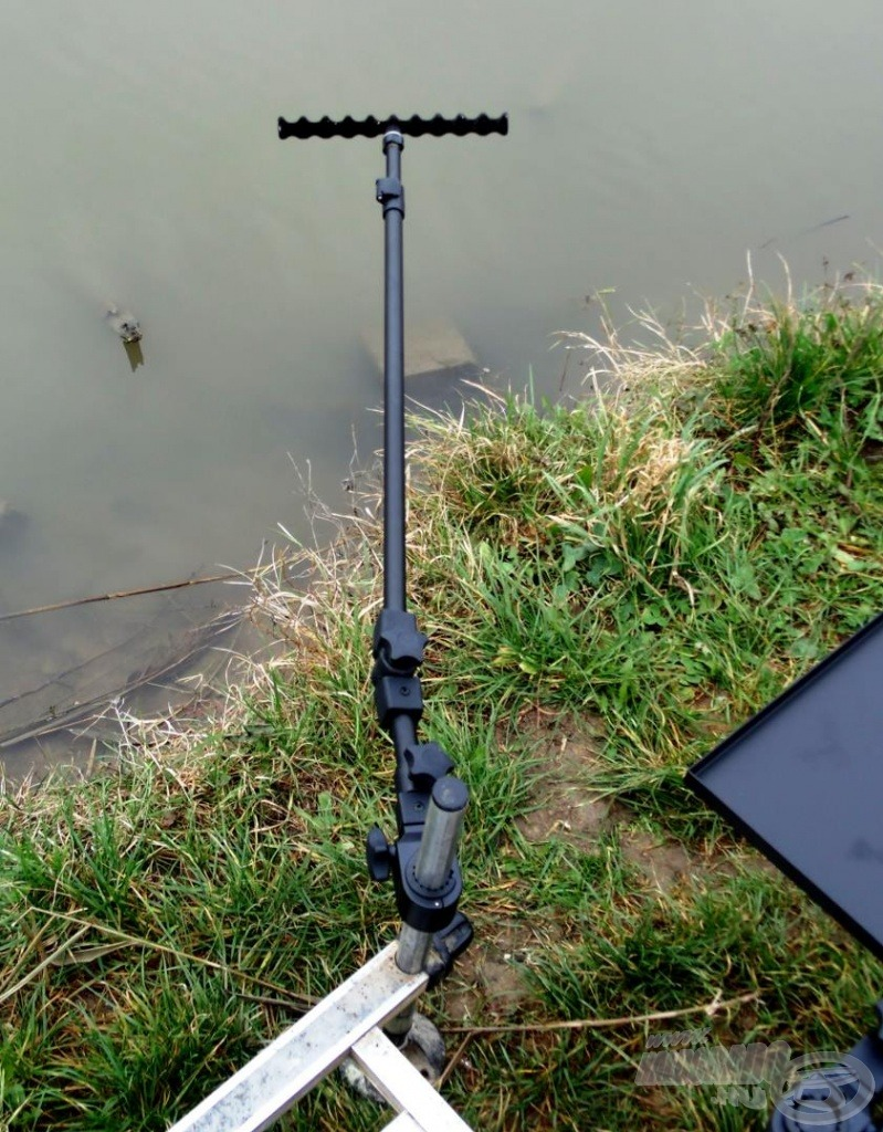 Multifunkcionális eszköz, melyre minden feederbotos horgásznak szüksége van