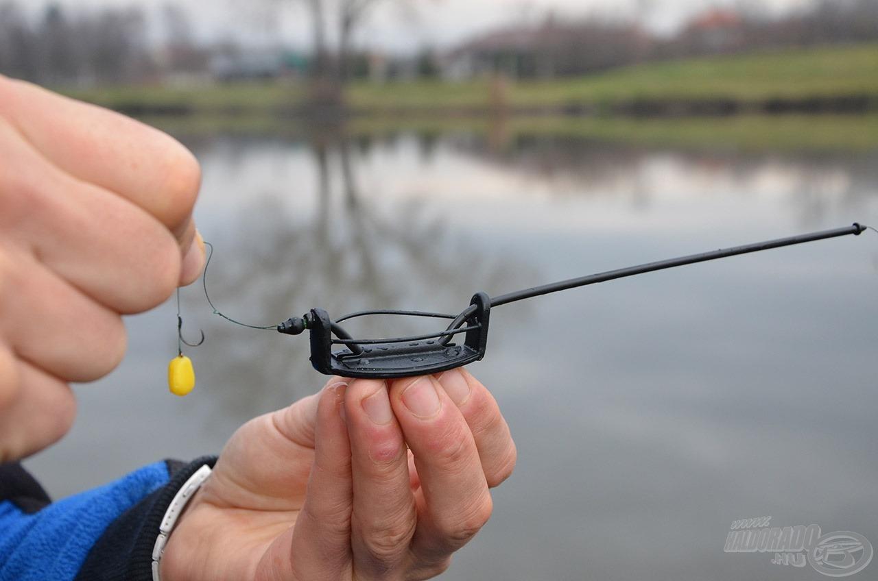 Mindegyik tökéletesen használható a modern method feederezésnél (és a hagyományos etetőkosaras horgászatok során egyaránt). Lássuk, hogyan!