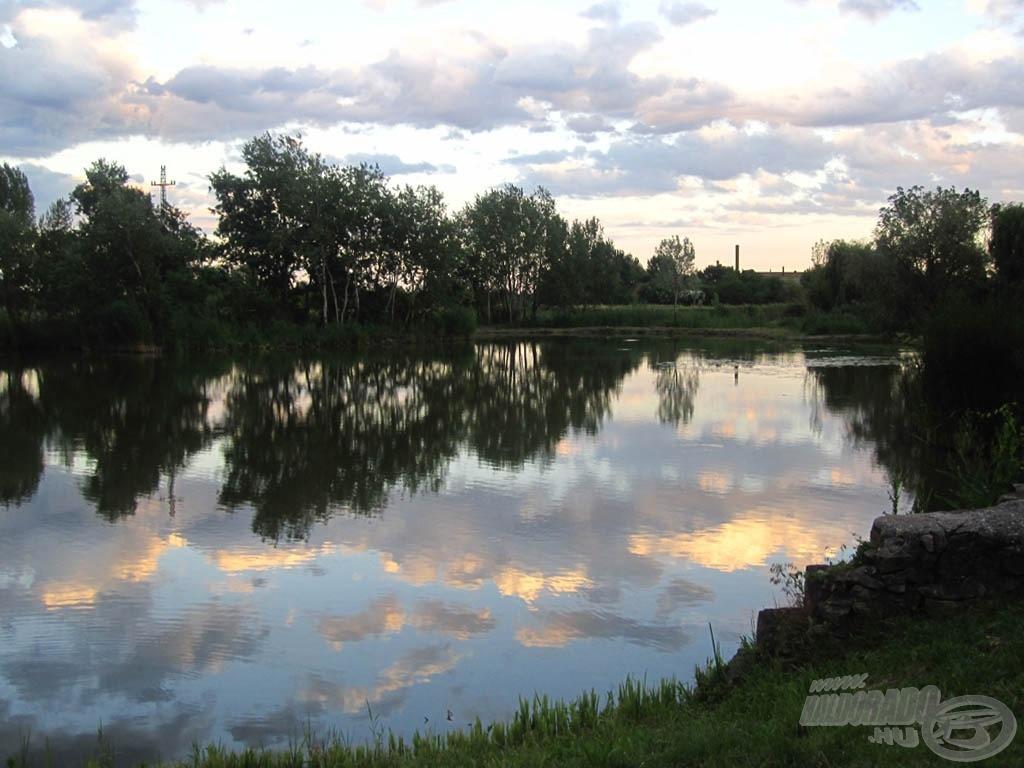 A Jászberény tüdejének is nevezett tavak igazi üde színfoltnak számítanak a környéken