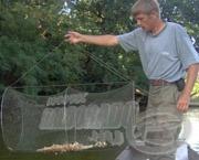 Hogyan fogjunk 3 óra alatt 2 mázsa halat - Avagy törpeharcsa halászat elméletben és gyakorlatban