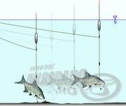 Hogyan működik a feltolós úszó?