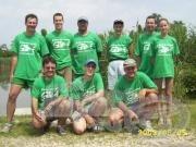 Horgászat a Csőhídi pályán - Ráckevei IB csapatbajnoksága