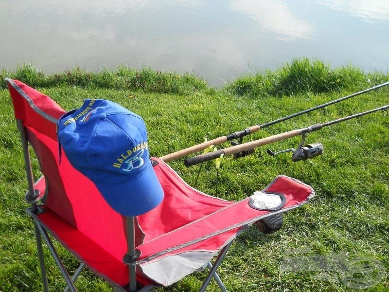 Horgászat gyerekszemmel