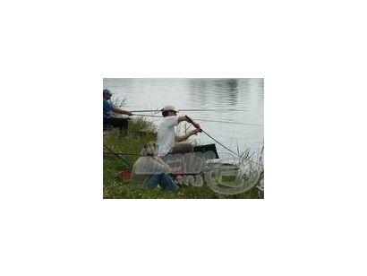 Horgászni szeretnék!