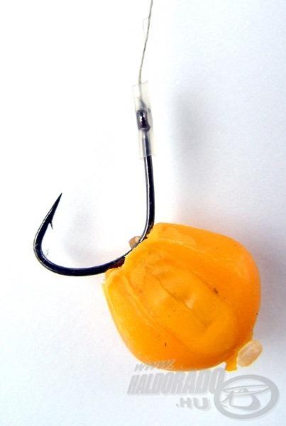 A G-Carp Method Hook így lesz igazán fogós!