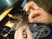 Horogra akadva 2. - A fémhorgok gyártásának úttörőitől napjainkig