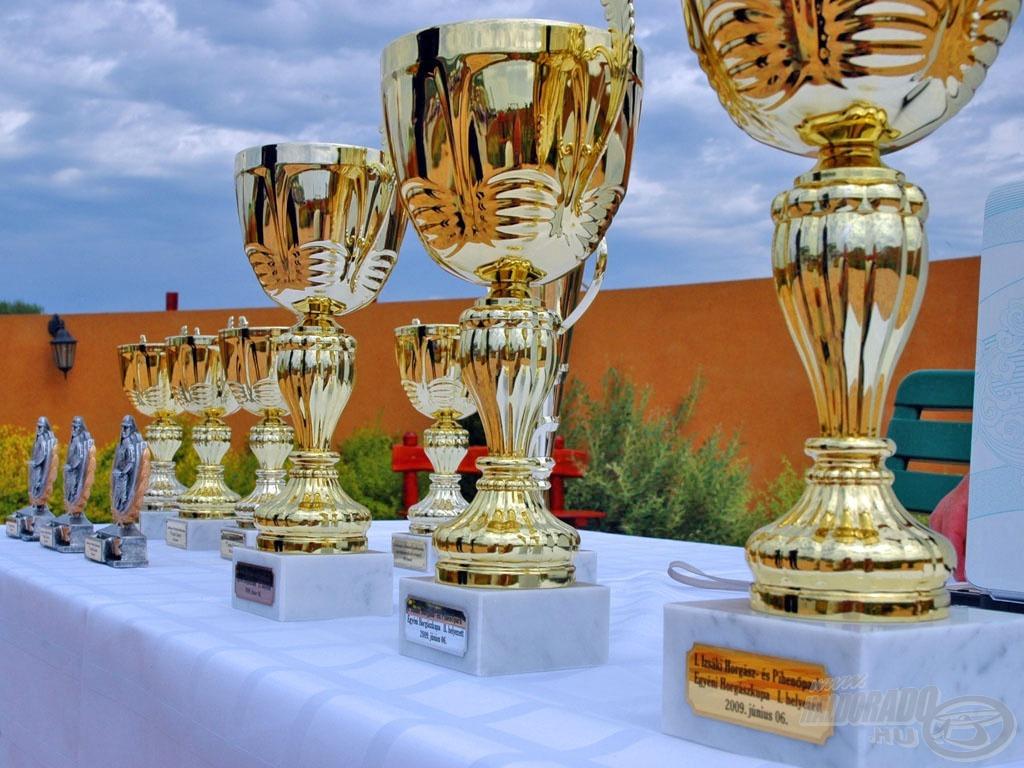 I. Izsáki Horgász- és Pihenőpark Egyéni Horgászkupa versenybeszámoló