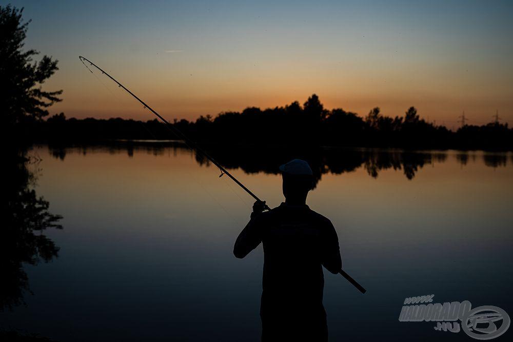 Az éjszakai horgászat varázsa semmihez sem hasonlítható