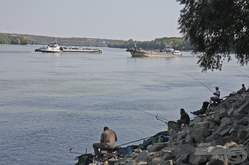 II. Haldorádó - Duna Feederkupa 1. forduló beszámoló