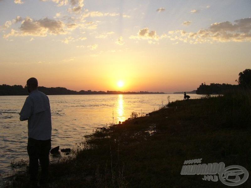 III. Haldorádó Folyóvízi Horgásztalálkozó, Dunaalmás - versenykiírás