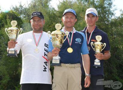 III. Országos Feeder Horgász Bajnokság 2013