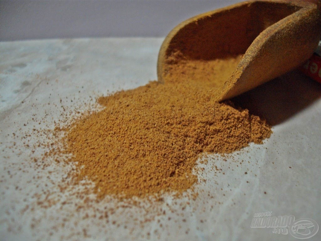 A fahéj dévéres kajákból lehet ismerős, de a chilivel keverve igazán különleges aromát kreál!