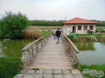 Ismeretlen vizeken 6 - Egy meglepetésekkel teli horgászat
