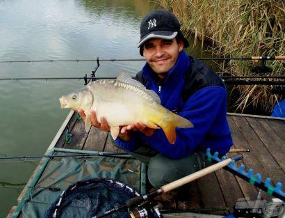 Ismeretlen vizeken 9 - Sötét nap, derűs horgászat