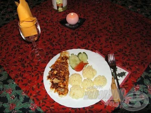 Jó étvágyat kívánok!