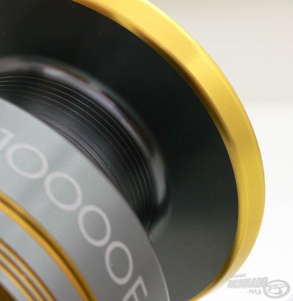 Az AR-C dobperem távolabbi dobásokat eredményez