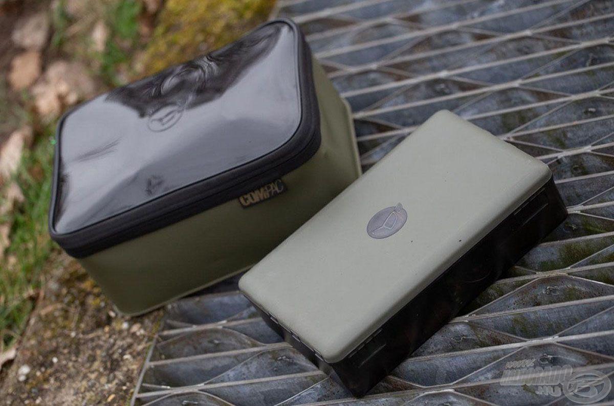 Prémium minőségű vízhatlan táska, amely könnyű és tartós EVA anyagból készült
