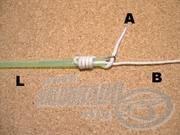 Kötések egyszerűen 16.rész - Legyező csomók I. - Előkerögzítés