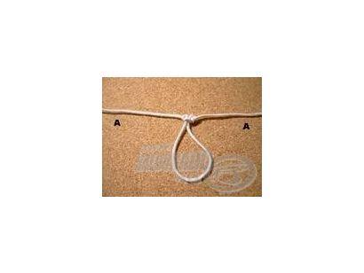 Kötések egyszerűen 9.rész - Oldalfülek és oldalelőke