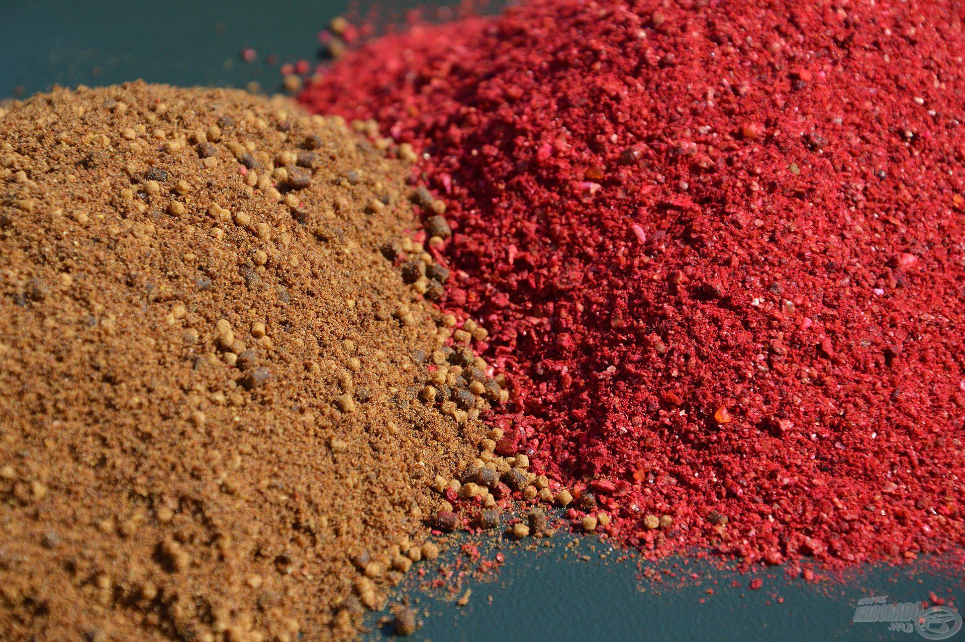 A Chilis Tintahal és a Brutal Liver jól harmonizálnak egymással