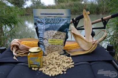 Kukoricás praktikák a modern pontyhorgászatban