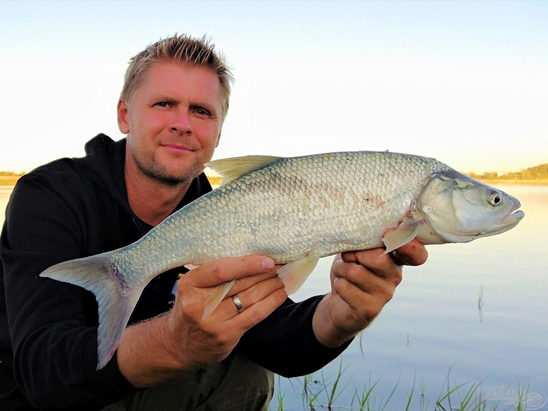 Éljétek át Ti is ezekkel a csodálatos halakkal a wobbleres pergetés legszebb pillanatait!