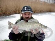Léki horgászatok - A léki süllőzés