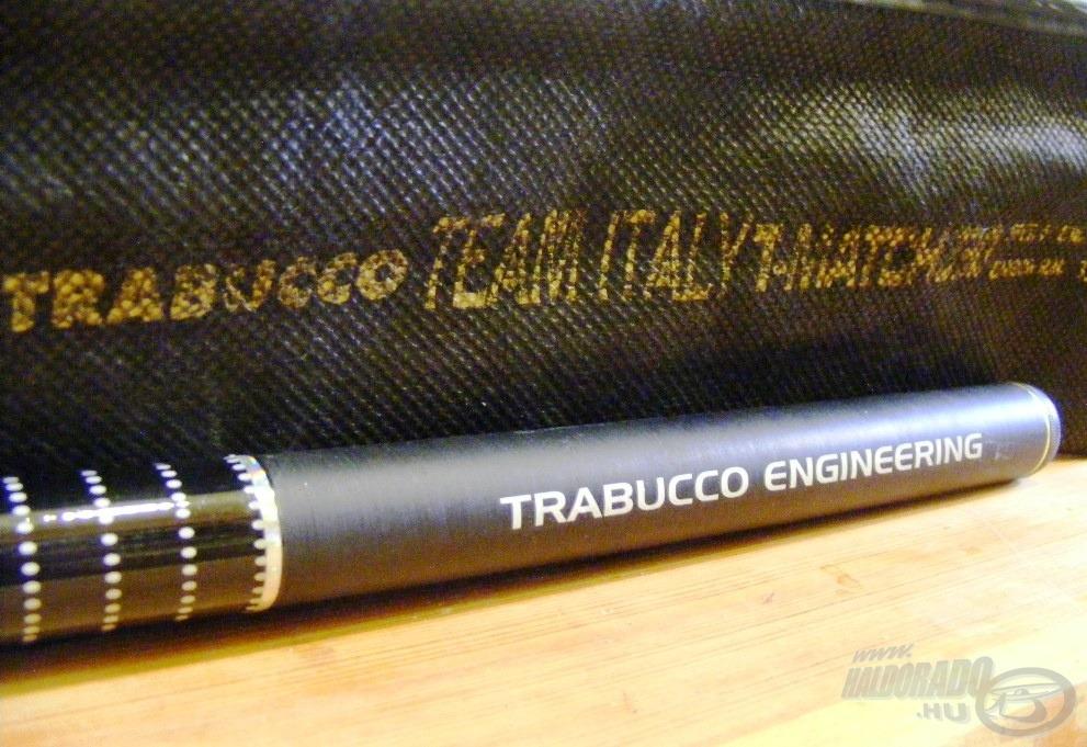 Trabucco Engineering