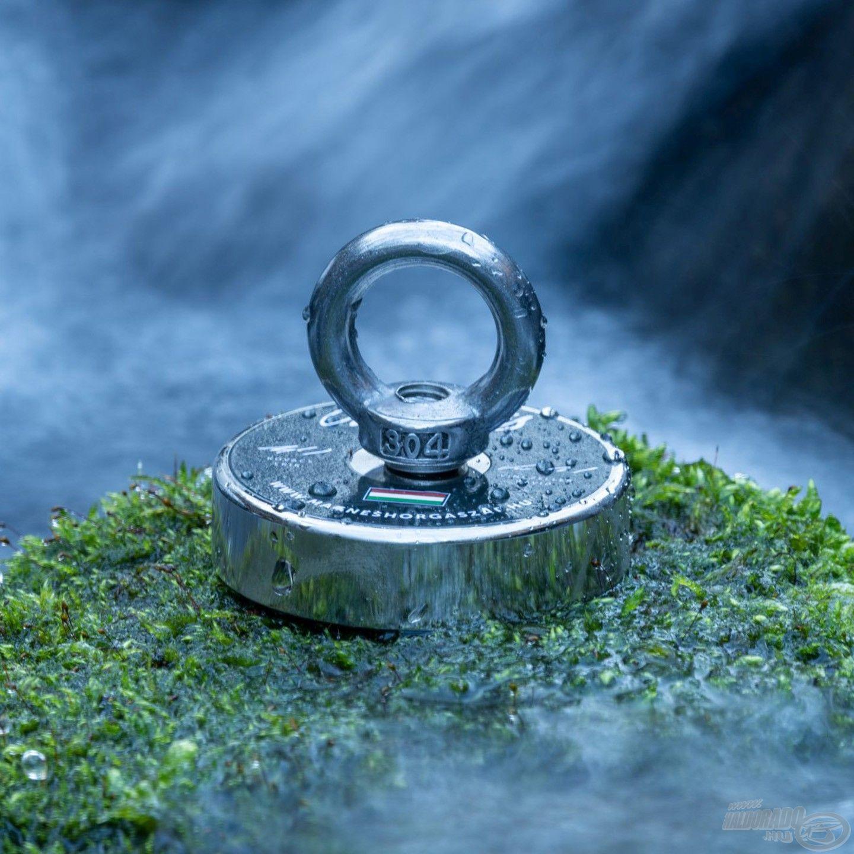 A 180 kg-os mágnes a Meknetis legnépszerűbb terméke!