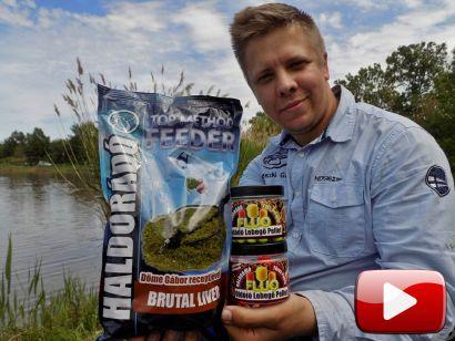 Method technika, vagyis horgászat gyorsan, hatékonyan