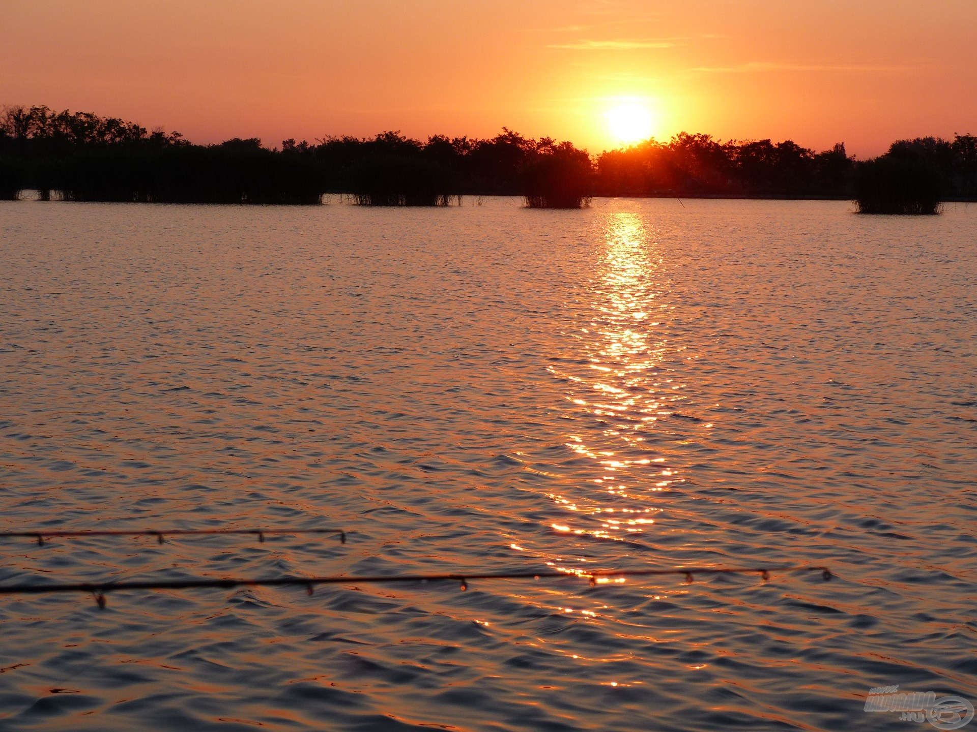 A nyári frissítő éjszakák meglehetősen rövidek, ismét egy forró nap vette kezdetét