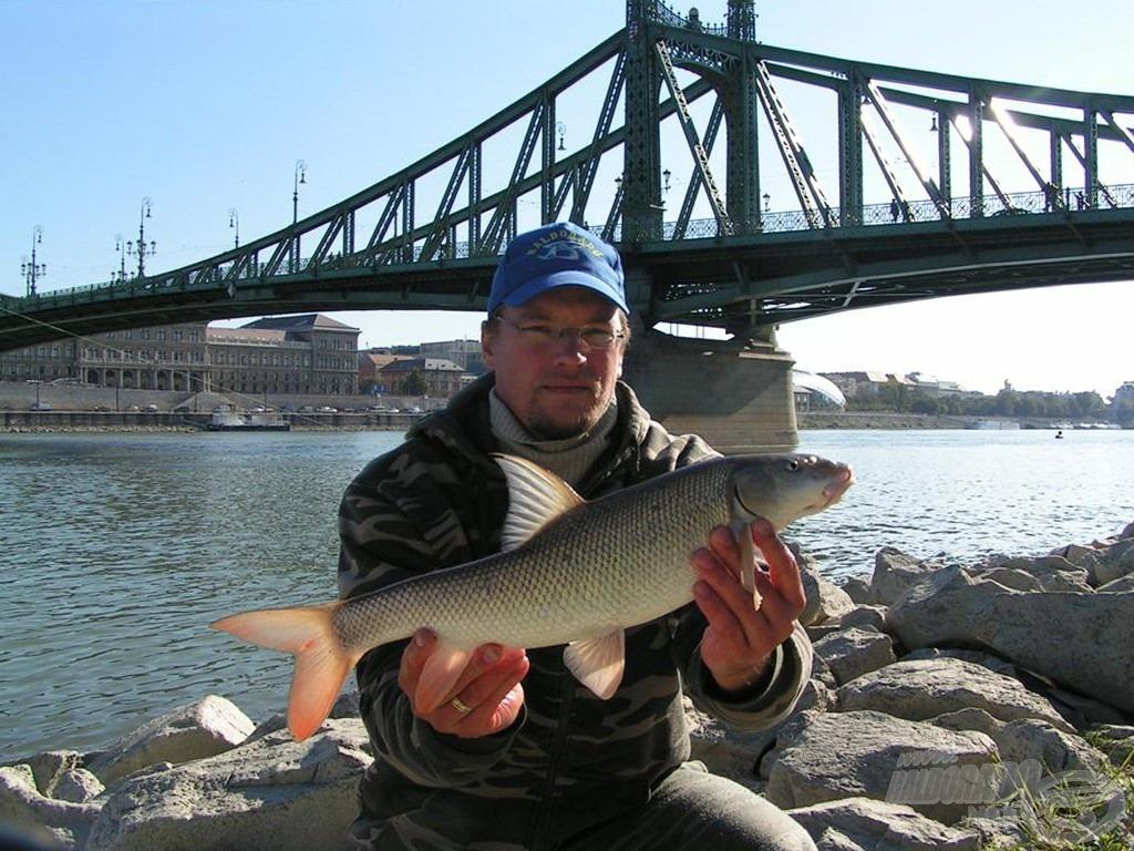Miért pont a horgászat? Miért pont a márna? - avagy hogyan vált a horgászat az életem részévé?