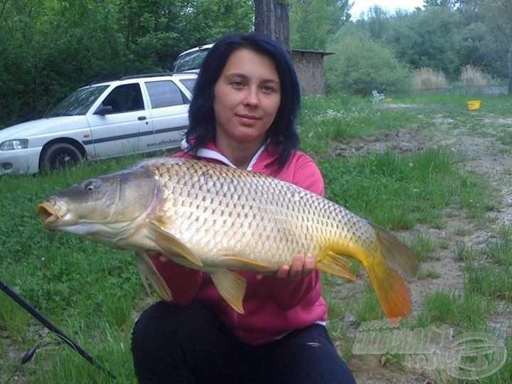 Miként is kezdődött pályafutásom, avagy hogyan lettem nézőből női horgász?