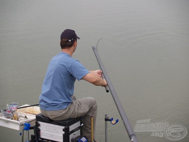 Húzzuk mélyen a halat…