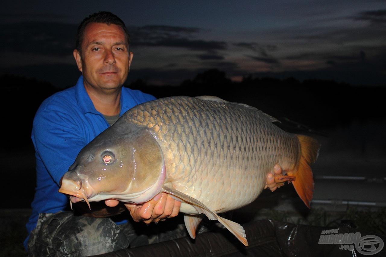 Az egyre enyhébb tavaszi éjszakák horgászatra csábítanak, megfelelő felkészültséggel nem is eredménytelenül!