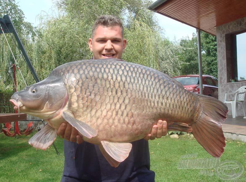 14,75 kg rafinált öreg