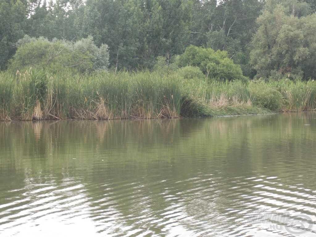 A legjobb balos horgászhely