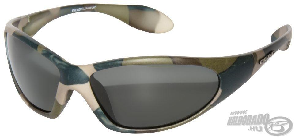 EYELEVEL Camouflage Gray napszemüveg