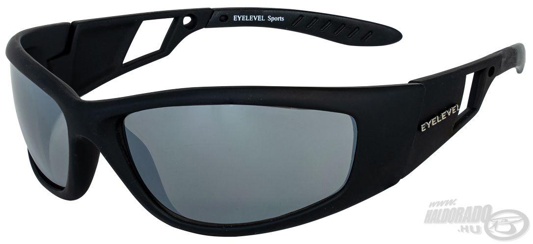 EYELEVEL Combat Silver napszemüveg