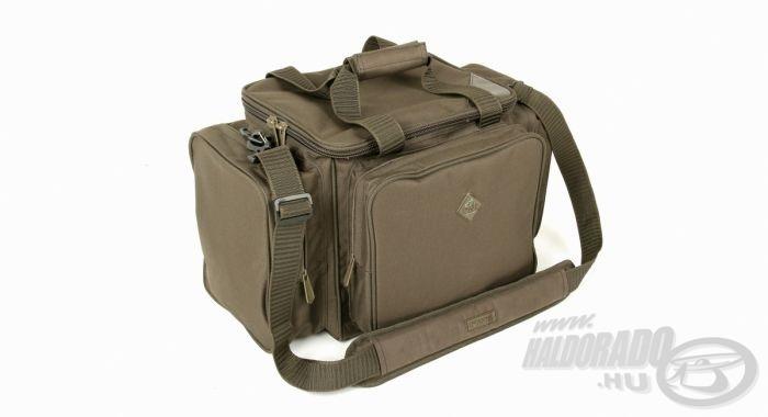 A Compact táskák három különböző méretben készülnek