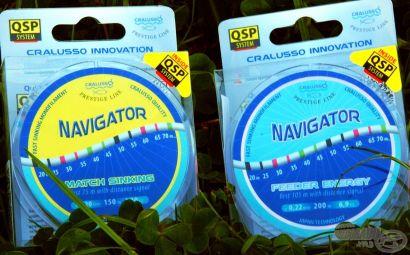 Navigátorok bevetésen