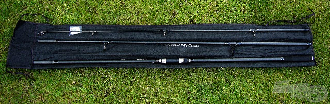 Trinity Carp 360 3,5 lbs